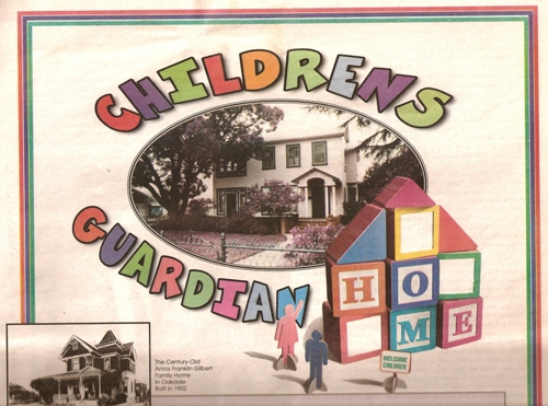 Childrens Guardian Home